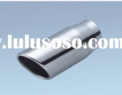 auto muffler pipe-exhaust pipe,silencer