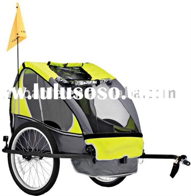 bicycle baby trailer BT34