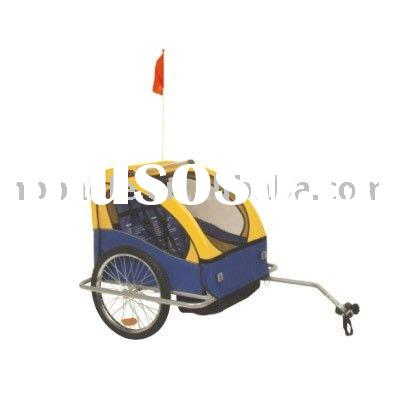 bicycle baby trailer BT37