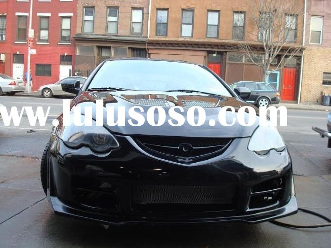 body kit /auto parts for 02-04 Acura RSX Octane R34 Style