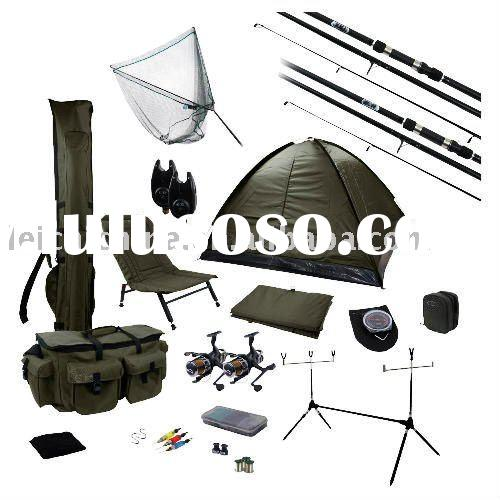 carp fishing tackle