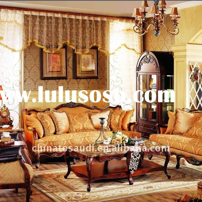 Comfortable Living Room Furniture Living Room Sofa