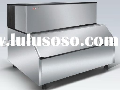 commercial automatic ice cube maker(with CE) large capacity