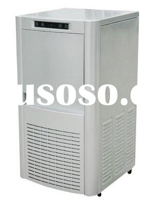 commercial use ice cube machine