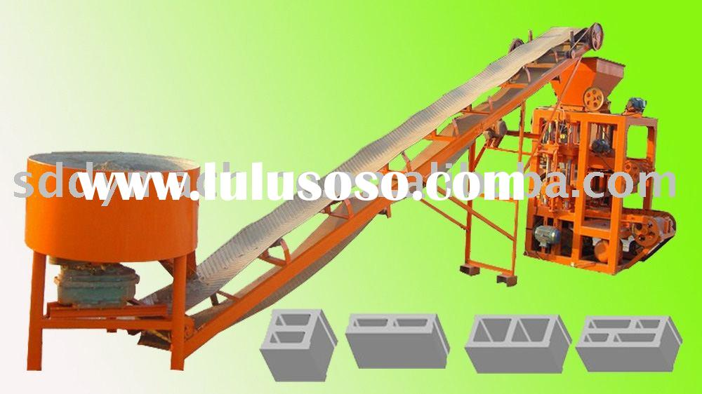 concrete block machine,concrete brick machine,block making machine