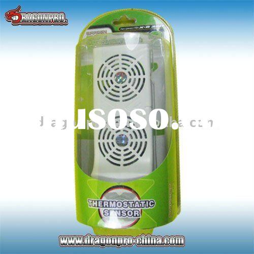 cooling system for xbox 360/game cooling fan