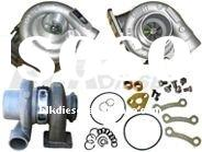 cummins diesel engine parts HOLSET turbocharger HC5A 3007732,3008659,3008660,3022510,3033548,3033549