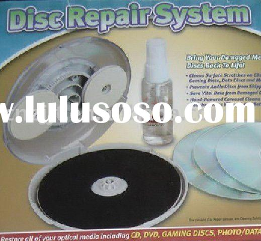 disc repair system TVH5002