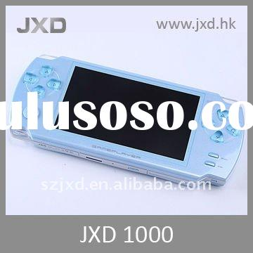 electronic game console