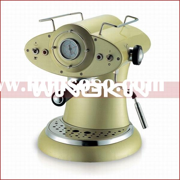 espresso machine,coffee maker, coffee machine,