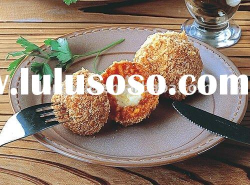 excellent food processing machinery Arancini maker