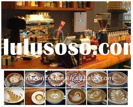 expresso commercial coffee machine for coffee shop