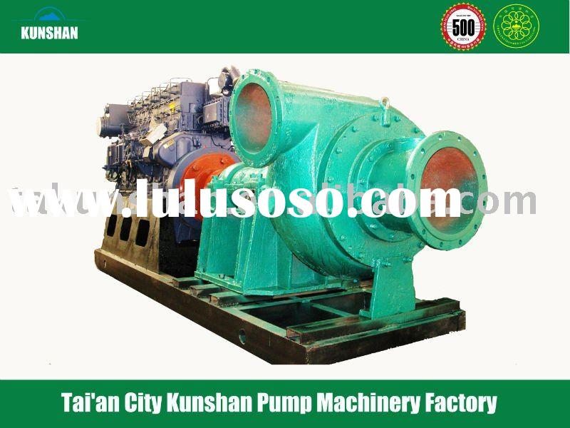 extraction sand machinery
