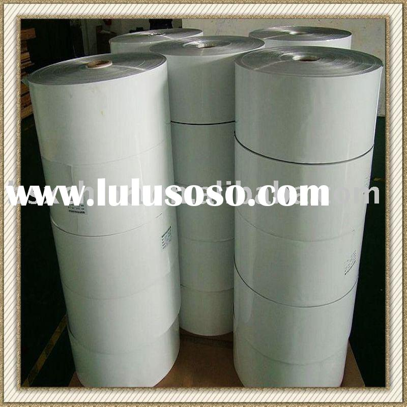 five layer raw material