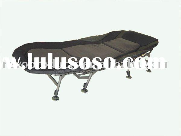 folding fishing chair bed