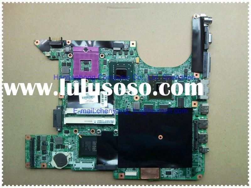 for HP COMPAQ DV9000 Laptop motherboard 447983-001 INTER LE82PM965+NH82801HBM + NVIDIA G86-770-A2 US