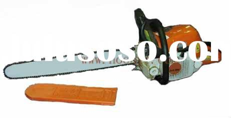 garden tool gasoline chain saw sthil MS390