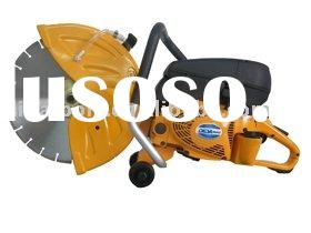 gasonline handheld cut off saw