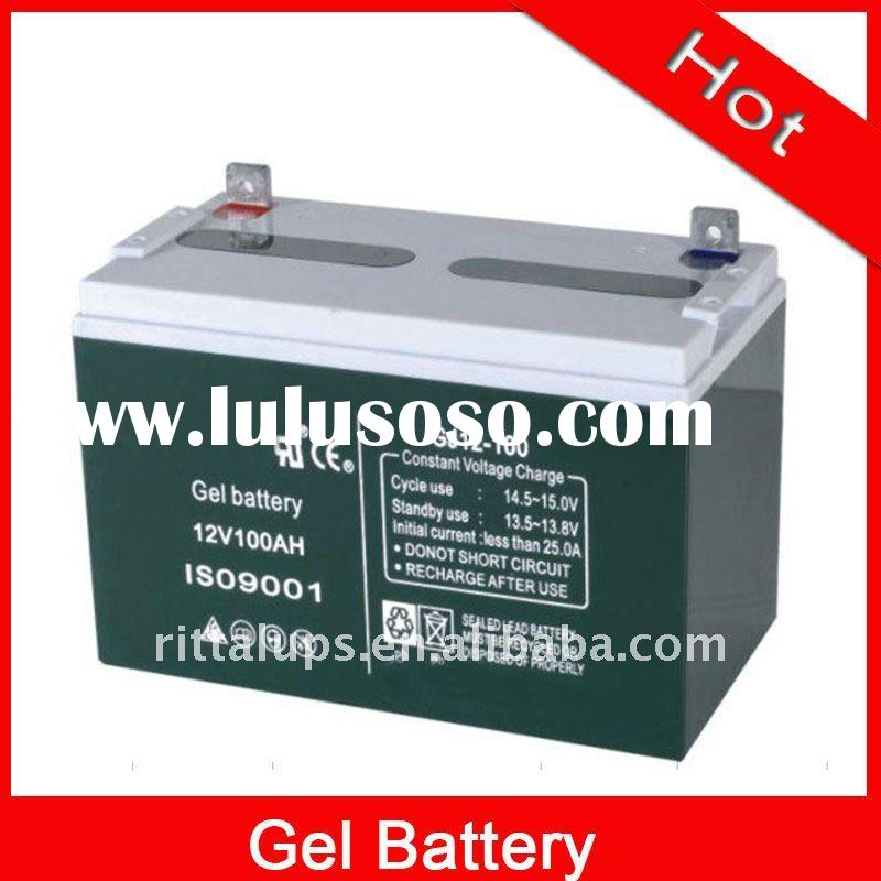 gel battery 12V200AH