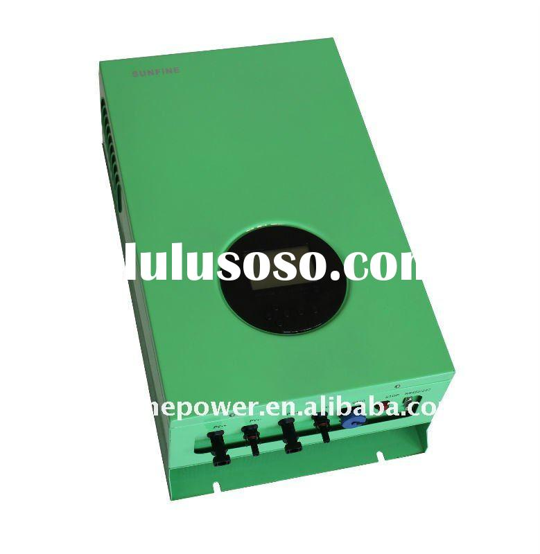high efficiency MPPT single phase solar inverter off grid type