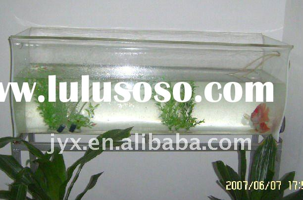 hot sale acrylic aquarium fish tank