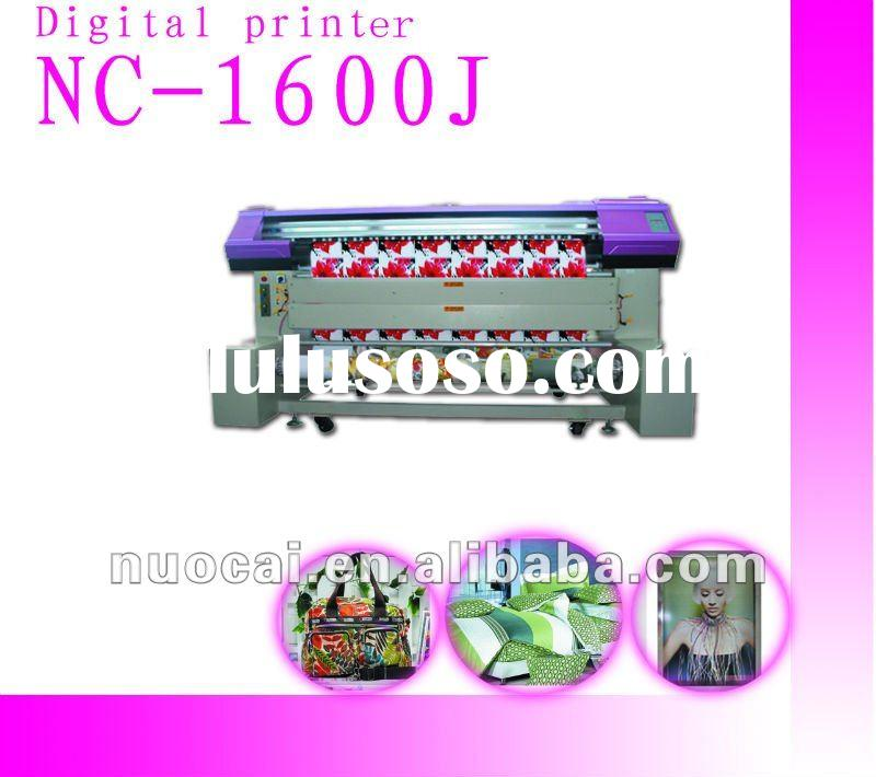 Multicolor Digital Ceramic Tile Printing Machine For Sale