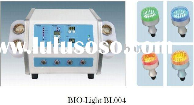 led cold laser light therapy equipment for Acne Treatment and Skin Rejuvenation