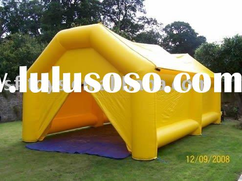 lovely house inflatable camping tent in best price