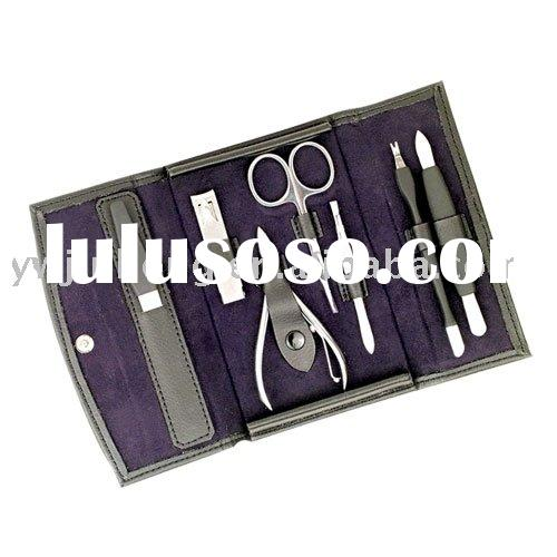 manicure set / pedicure kit