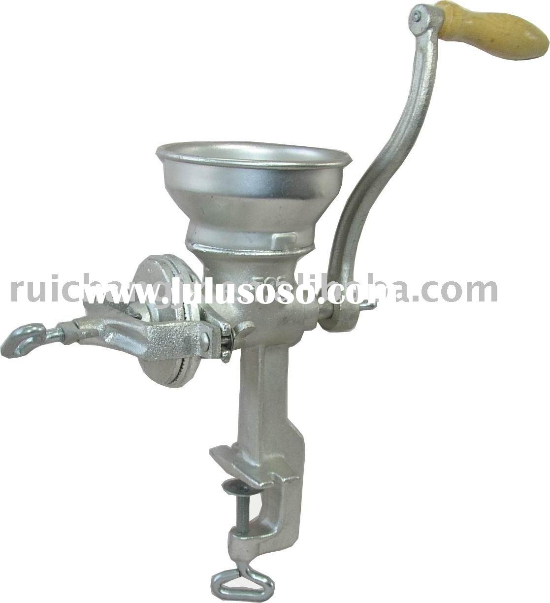 manual grinder ,cast iron grinder ,hand grinder,maize grinder