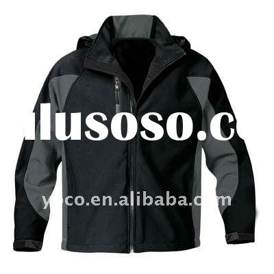 mens cold proof jacket