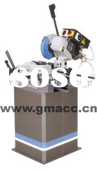 metal disk saw machine