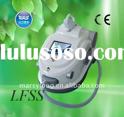 mini E-light IPL+RF Portable Machine