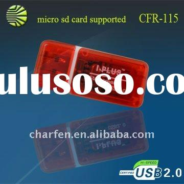 mini usb micro sd sim card reader for iphone
