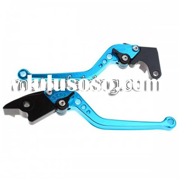 motorcycle adjustable clutch brake lever for honda CBR600RR 2003-2006