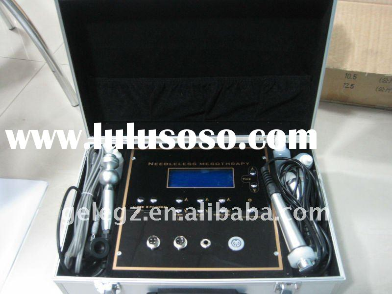 needle-free Mesotherapy beauty instrument/box-type no needle Meso therapy device