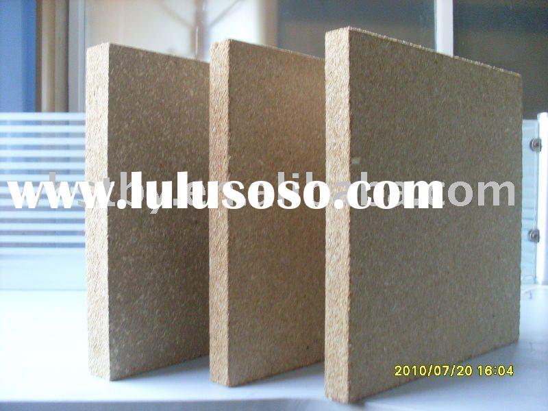 new material low density board for door core