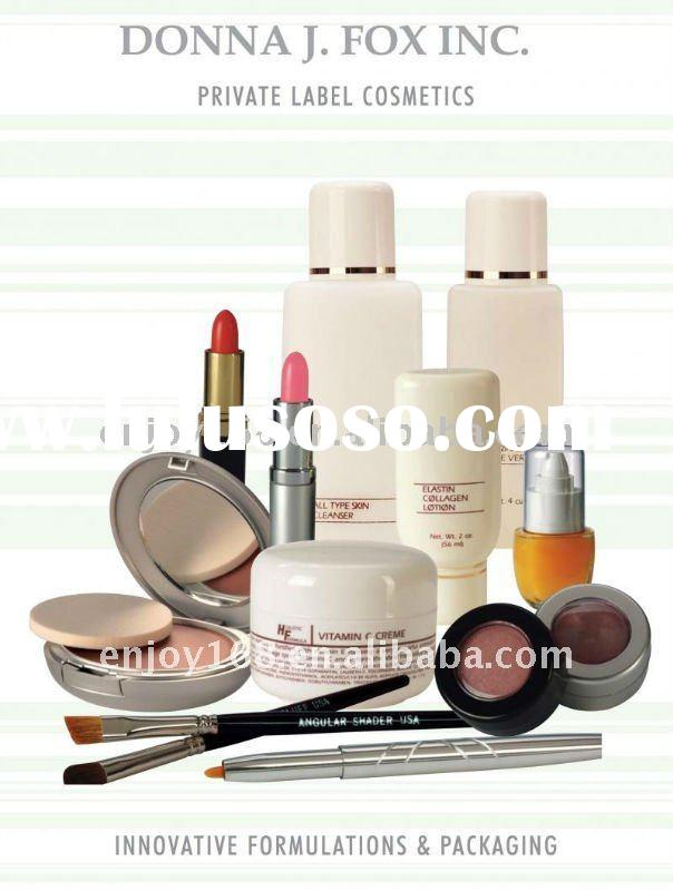 personalized cosmetic labels printing company