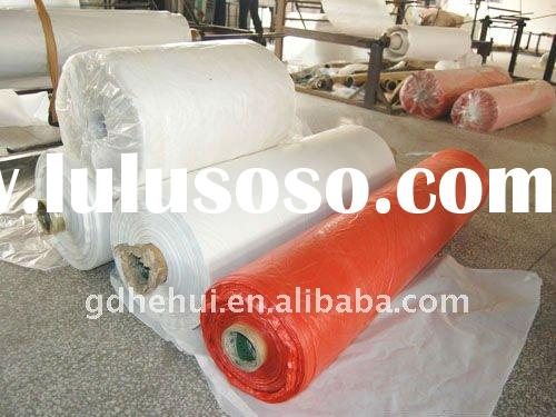 plastic raw material for plastic bag
