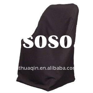 polyester folding chair cover,wedding chair cover