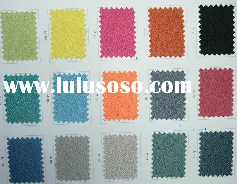 polypropylene twill fabric
