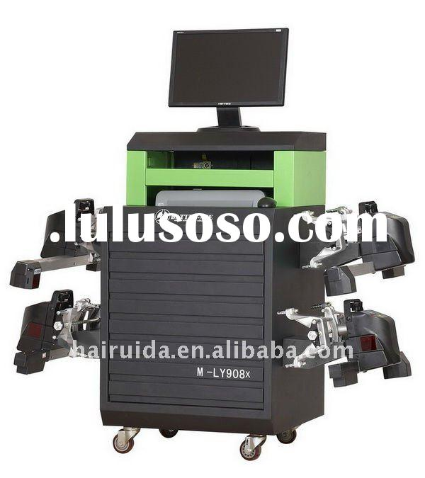 precise wheel alignment equipment with CE&ISO M-LY908X