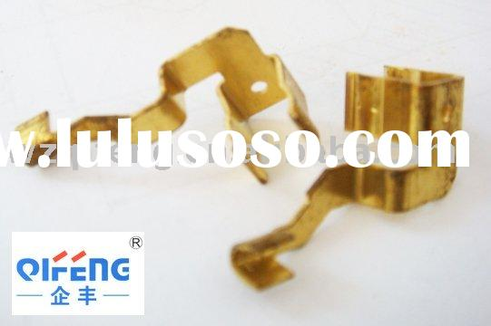 precision metal stamping parts