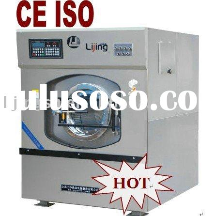 professional industrial washing machines and dryers