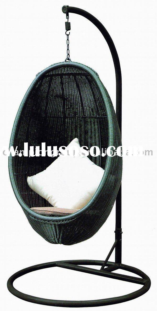 rattan hanging chair,hanging chair,outdoor hanging chair