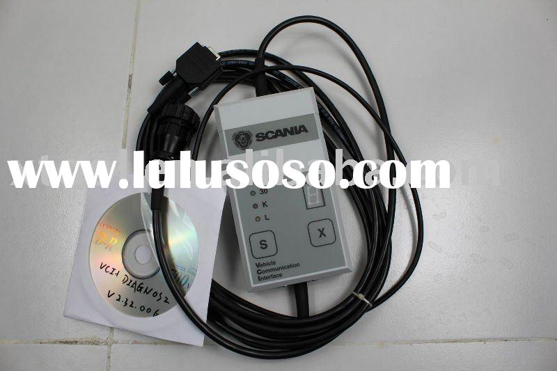 scania vci1 truck diagnostic scanner