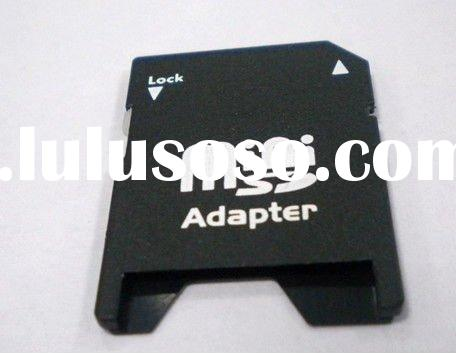 sd memory card adapter