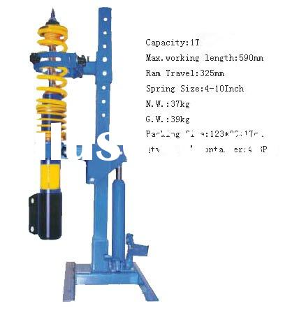 sell spring compressor,hydraulic absorber compressor,strut spring compressor,garage tools