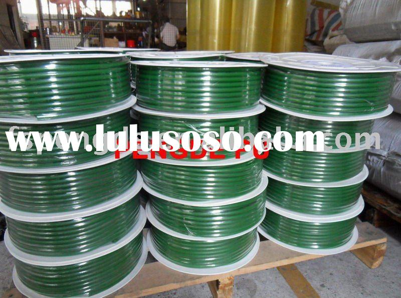 small round rubber belt/Pu drive belt/Rough top conveyor belt/Round drive belt/Rough top round belt/