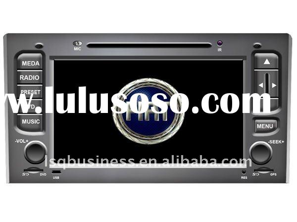 special FIAT Bravo car DVD GPS with buletooth, RDS, steer wheel control, FM, TV, SD, USB...